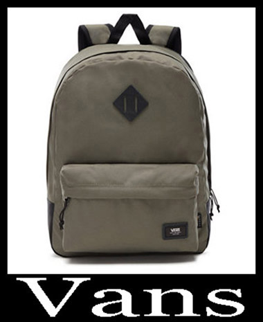 New Arrivals Vans Backpacks 2018 2019 Student Boys 6