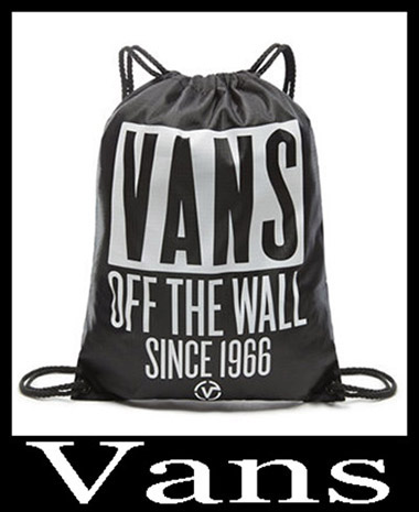 New Arrivals Vans Backpacks 2018 2019 Student Boys 7