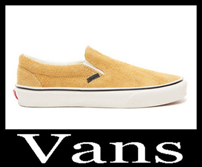New Arrivals Vans Sneakers 2018 2019 Fall Winter Look 10
