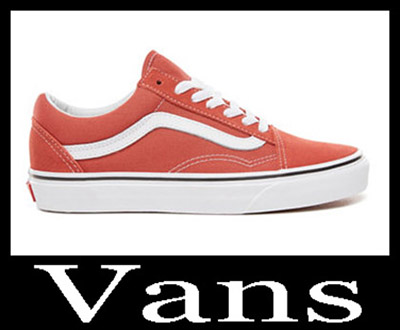 New Arrivals Vans Sneakers 2018 2019 Fall Winter Look 13