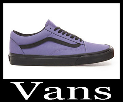 New Arrivals Vans Sneakers 2018 2019 Fall Winter Look 14