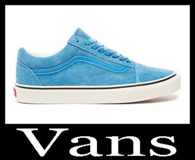 New Arrivals Vans Sneakers 2018 2019 Fall Winter Look 16