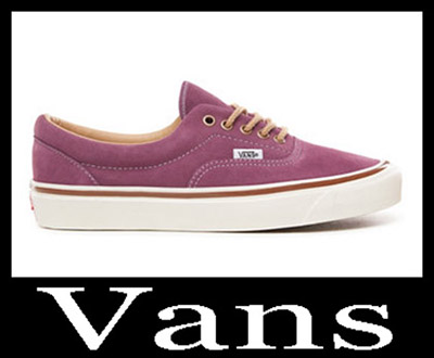 New Arrivals Vans Sneakers 2018 2019 Fall Winter Look 18
