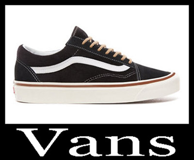 New Arrivals Vans Sneakers 2018 2019 Fall Winter Look 19