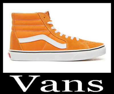 New Arrivals Vans Sneakers 2018 2019 Fall Winter Look 20