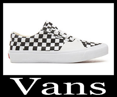 New Arrivals Vans Sneakers 2018 2019 Fall Winter Look 23