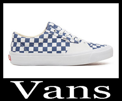 New Arrivals Vans Sneakers 2018 2019 Fall Winter Look 24
