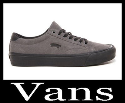 New Arrivals Vans Sneakers 2018 2019 Fall Winter Look 27