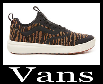 New Arrivals Vans Sneakers 2018 2019 Fall Winter Look 32