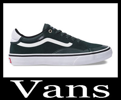 New Arrivals Vans Sneakers 2018 2019 Fall Winter Look 33
