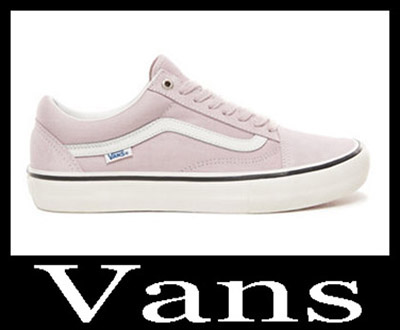 New Arrivals Vans Sneakers 2018 2019 Fall Winter Look 7