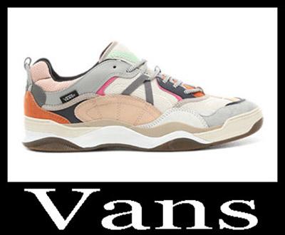 New Arrivals Vans Sneakers 2018 2019 Men's Winter 31