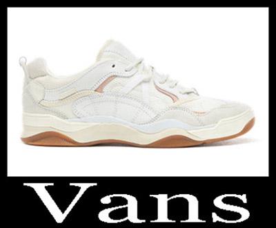 New Arrivals Vans Sneakers 2018 2019 Men's Winter 33