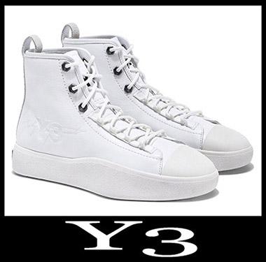 New Arrivals Y3 Shoes 2018 2019 Men's Fall Winter 10
