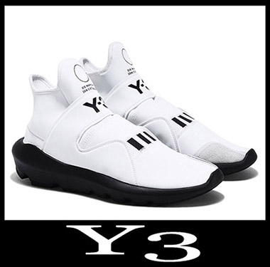 0ac85472ed8de New Arrivals Y3 Shoes 2018 2019 Men s Fall Winter 26 ...