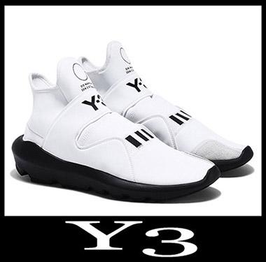 New Arrivals Y3 Shoes 2018 2019 Men's Fall Winter 26