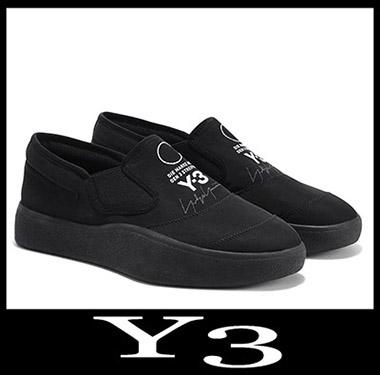 New Arrivals Y3 Shoes 2018 2019 Men's Fall Winter 30
