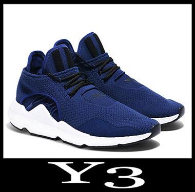 New Arrivals Y3 Shoes 2018 2019 Men's Fall Winter 32