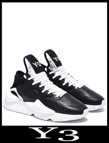 New Arrivals Y3 Sneakers 2018 2019 Women's Winter 37