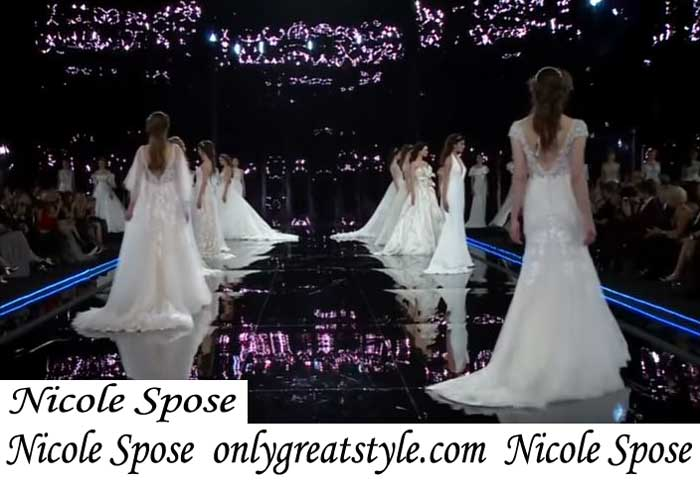 New Arrivals Bridal Nicole Spose Spring Summer 2019