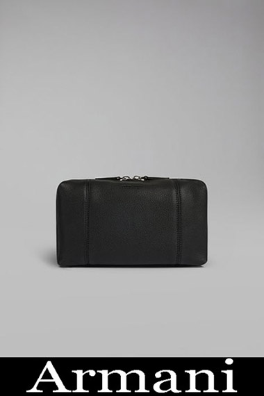 New Arrivals Armani Gift Ideas Men's Accessories 10