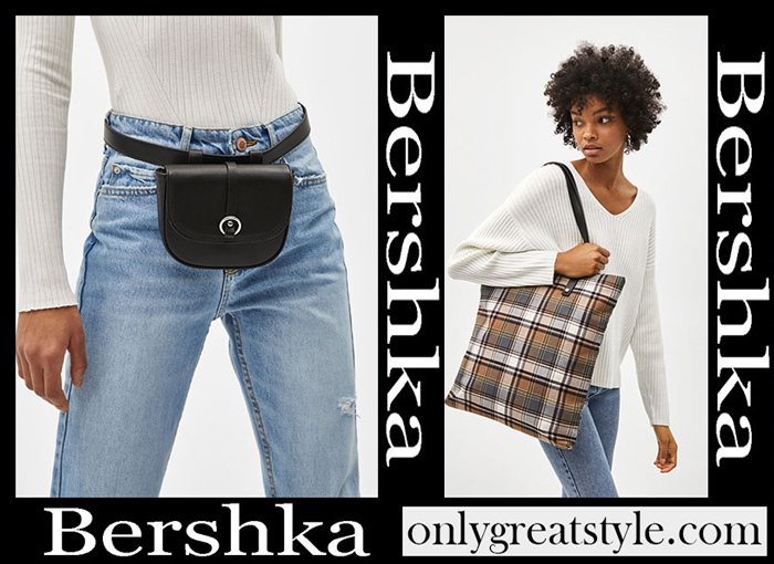 New Arrivals Bershka Bags 2018 2019 Women's