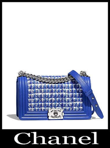 New Arrivals Chanel Bags 2018 2019 Women's Winter 1
