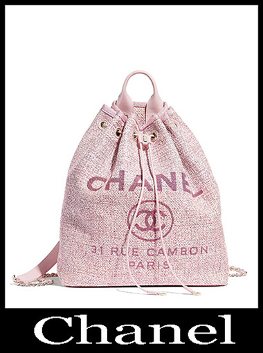 New Arrivals Chanel Bags 2018 2019 Women's Winter 16