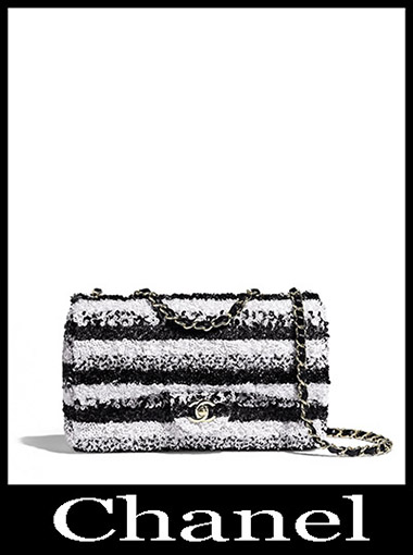 New Arrivals Chanel Bags 2018 2019 Women's Winter 17