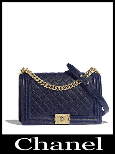 New Arrivals Chanel Bags 2018 2019 Women's Winter 19