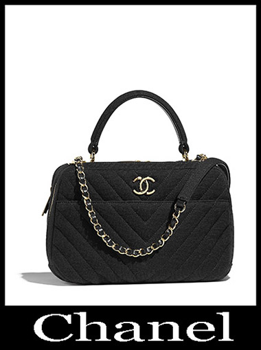New Arrivals Chanel Bags 2018 2019 Women's Winter 23