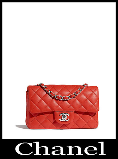 New Arrivals Chanel Bags 2018 2019 Women's Winter 24