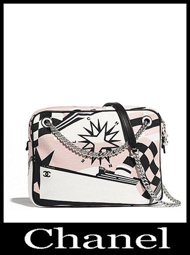 New Arrivals Chanel Bags 2018 2019 Women's Winter 4