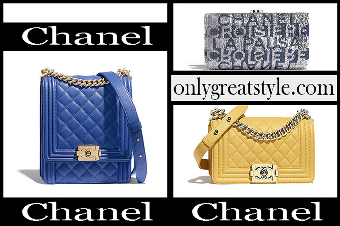 New Arrivals Chanel Fall Winter 2018 2019 Women's