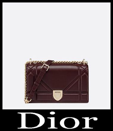 New Arrivals Dior Bags 2018 2019 Women's Fall Winter 17