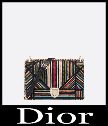 New Arrivals Dior Bags 2018 2019 Women's Fall Winter 5