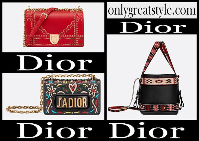 New Arrivals Dior Fall Winter 2018 2019 Women's