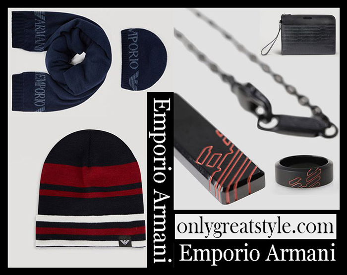 New Arrivals Emporio Armani Gift Ideas 2018 2019 Men's