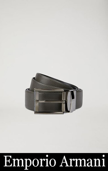 New Arrivals Emporio Armani Gift Ideas Men's Accessories 18