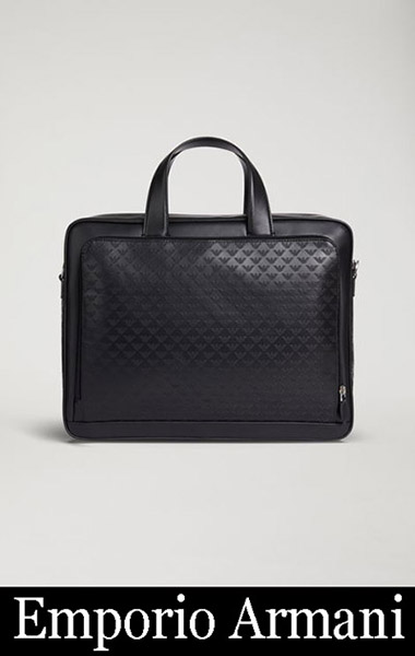 New Arrivals Emporio Armani Gift Ideas Men's Accessories 24