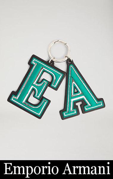 New Arrivals Emporio Armani Gift Ideas Women's Accessories 12