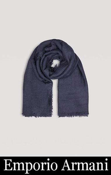 New Arrivals Emporio Armani Gift Ideas Women's Accessories 13
