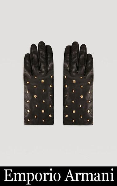 New Arrivals Emporio Armani Gift Ideas Women's Accessories 14