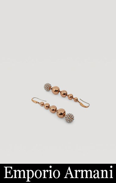New Arrivals Emporio Armani Gift Ideas Women's Accessories 17