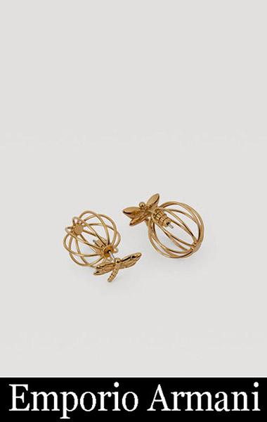 New Arrivals Emporio Armani Gift Ideas Women's Accessories 19