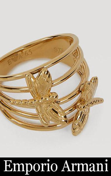 New Arrivals Emporio Armani Gift Ideas Women's Accessories 20