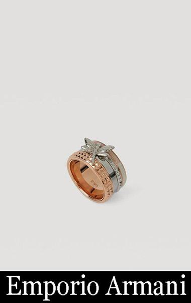 New Arrivals Emporio Armani Gift Ideas Women's Accessories 22