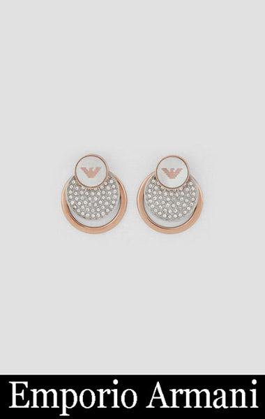 New Arrivals Emporio Armani Gift Ideas Women's Accessories 24