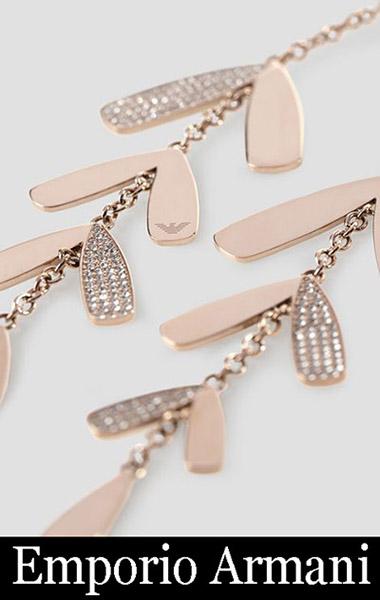 New Arrivals Emporio Armani Gift Ideas Women's Accessories 29