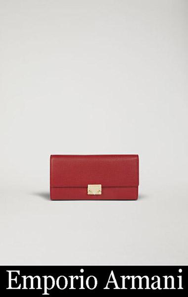 New Arrivals Emporio Armani Gift Ideas Women's Accessories 6